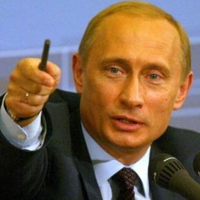 Propaganda lui Putin pune tunurile pe Romania