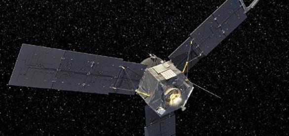 NASA's Juno spacecraft performs Deep Space Maneuver to refine ... - clarksvilleonline.com