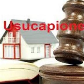 Usucapione chi compra subisce la rinuncia - Usucapione casa ...