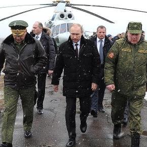 NATO avertizează că Putin amplasează trupe la granițele Europei, Rusia fiind astfel netransparentă și impredictibilă