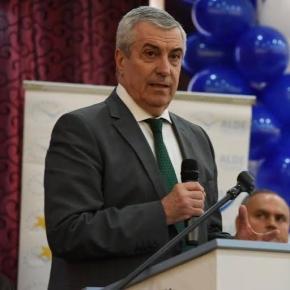 Președintele Senatului, Călin Popescu Tăriceanu. Foto: Facebook
