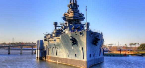 https://pixabay.com/en/battleship-usa-texas-347433/