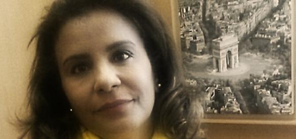 Maître Samia Maktouf représente plusieurs survivants et proches de victimes des attentats du 13 Novembre 2015 au Stade de France et au Bataclan.