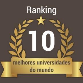 10 melhores universidades do mundo