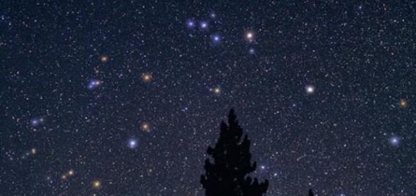 The Aquarius constellation (Flickr / bigbaybee2004)