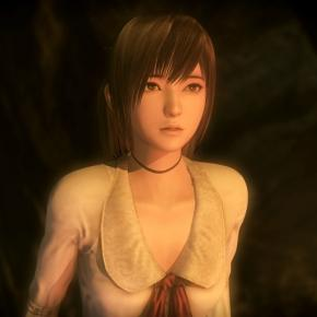 "Credit: Screenshot from ""Fatal Frame: Maiden of the Dark Water"" via Koei Techmo and Nintendo."