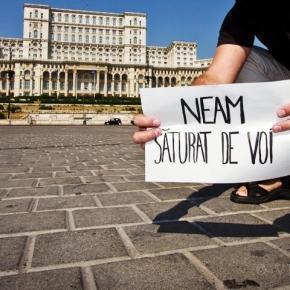 Parlamentarii își bat iarăși joc de Diaspora