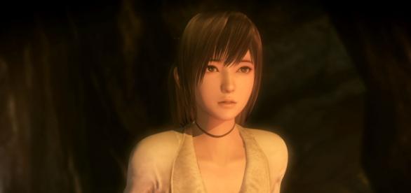 "Credit: Screenshot from ""Fatal Frame: Maiden of the Dark Water"" via Koei Techmo and Nintendo."