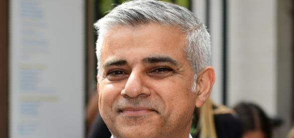 Sadiq Khan maire de Londres - une election majeure