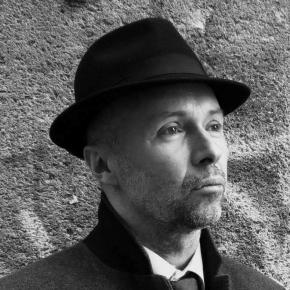 Pierre Duriot, un prof peintre écrivain