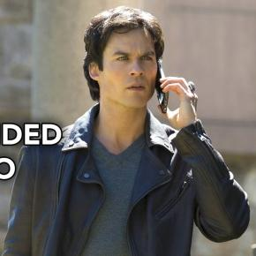 The Vampire Diaries 7x22: Damon Salvatore (Ian Somerhalder)