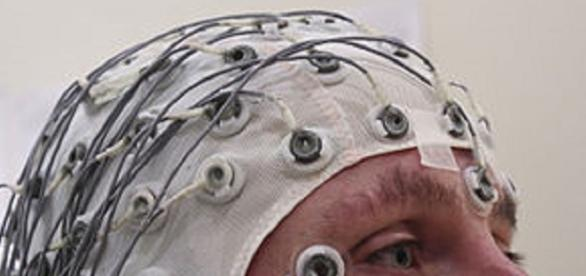What neurologists registered in the brain of a patient with a religious experience - Photo: wikipedia.org
