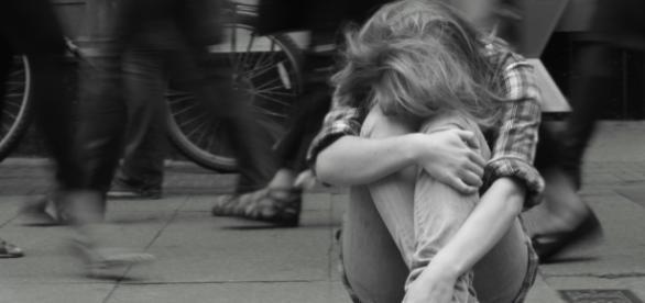 Gewalt gegen Mädchen / Symbolfoto von Fenja Eisenhauer CC-Lizenz(by)