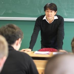 Correction, partie immergée du travail des professeurs