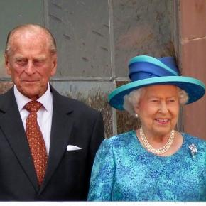 Foto: Von Kiefer. from Frankfurt, Germany - Queen Elizabeth II. and Prince Philip's visit to Frankfurt (25.06.2015), CC BY-SA 2.0 (Wikimedia)