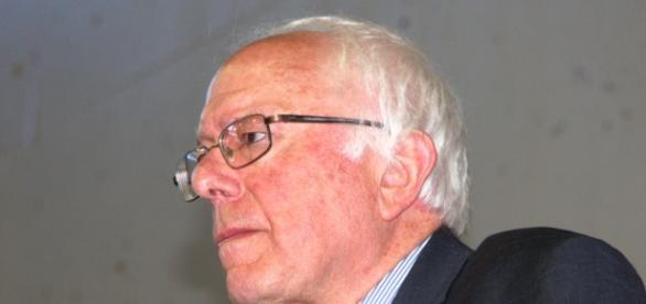 Bernie Sanders, source Wikipedia