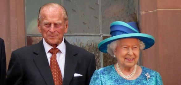 Foto: Von Kiefer. from Frankfurt, Germany - Queen Elizabeth II. and Prince Philip's visit to Frankfurt (25.06.2015), CC BY-SA 2.0 (Wikimedia)