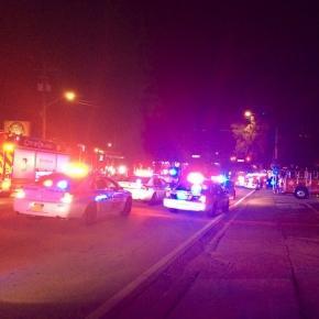 Atac armat într-un club de noapte de homosexuali din Orlando