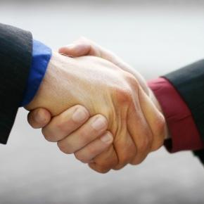 S-a deschis sezonul parteneriatelor politice