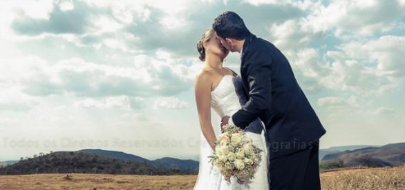Estudo mostra que casamento protege contra alcoolismo.