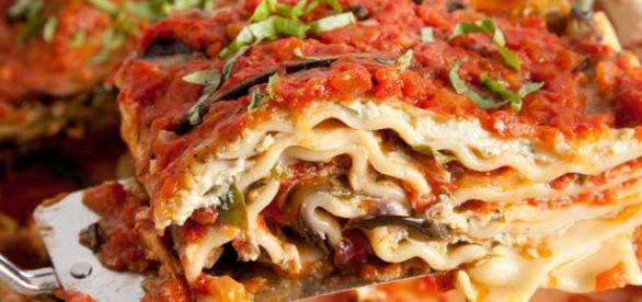 Il piatto della domenica: la lasagna!