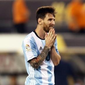 Lionel Messi and Argentina was always more marriage of convenience ... - telegraph.co.uk