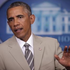 President Barack Obama (White House)