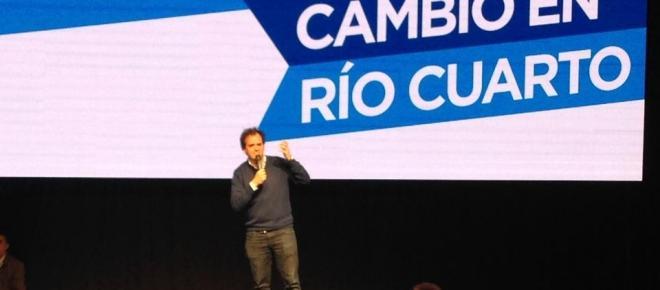 El presidente Macri derrotado en Rio IV