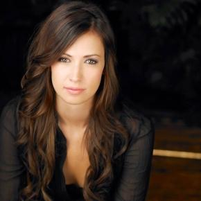Kristen Gutoskie é a nova integrante do elenco de TVD (Foto: Facebook Oficial da atriz)