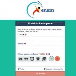 Quem participou do Enem 2015 pode consultar, via internet, o espelho da redação corrigida, com os comentários dos professores. (Foto: MEC)