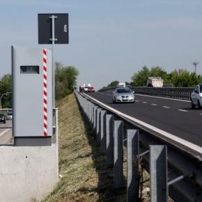 Multe con autovelox nulle se non vi sono le caratteristiche della strada.