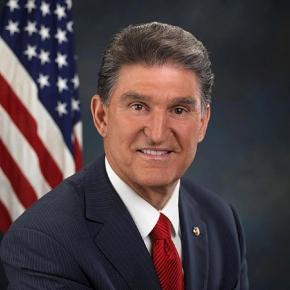 Sen Joe Manchin (United States Senate)