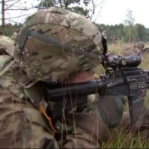 Anakonda 2016, cele mai mare exerciții militare ale NATO de la sfârșitul Războiului Rece