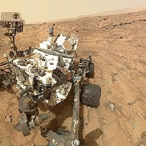 By NASA/JPL-Caltech/MSSS public Domain via Wikimedia Commons