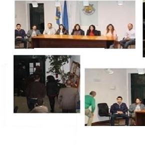 Apresentação da Associação de Cidadãos de Esposende