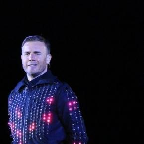 Gary Barlow backing new BBC talent show