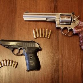 Szerszy dostęp do broni to jedna z projektów ustaw jakie proponuje Partia Korwin.