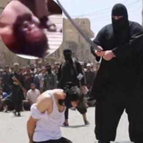 """Călăul sadic al Statului Islamic, poreclit """"Buldozerul"""", a fost capturat de soldații armatei irakiene"""