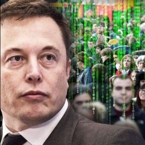 Miliardarul Elon Musk a afirmat că trăim într-o simulare computerizată