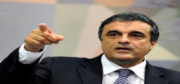 O advogado José Eduardo Cardozo