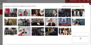 Nueva aplicación para subir imágenes en Blasting News