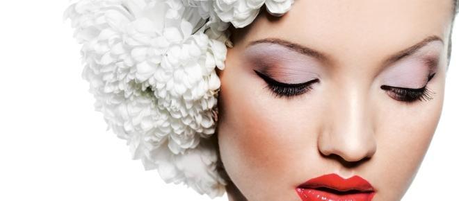 El maquillaje cobra más fuerza que nunca