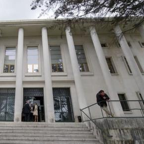 Alegações finais decorrem no Tribunal de Leiria