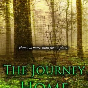 The Journey Home by Nancy Segovia, MLS, MAR Source: Nancy Segovia