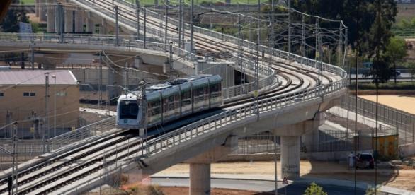 Linea 1 del Metro de Sevilla - Junta de Andalucía