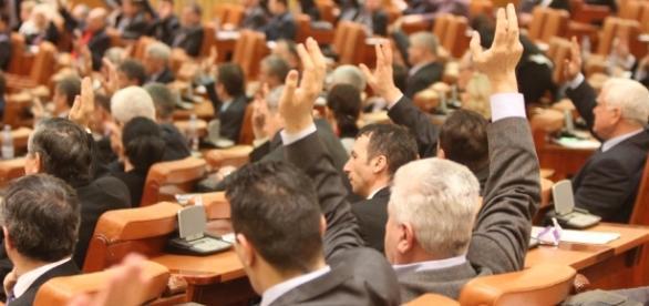 Senatorii nu vor ordonanțe de urgență în vacanța parlamentară