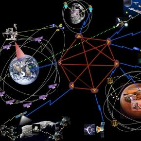New Solar System Internet Technology Debuts on the International ...