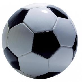 Un ballon qui porte en lui les espoirs de 2 pays.