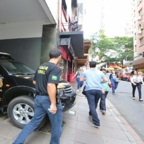 Polícia Federal (créditos: zh.rbsdirect.com.br)