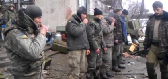Războiul din Ucraina, o realitate crudă și urâtă a zilelor noastre, la doi pași de România